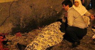 На турецкой свадьбе взорвали бомбу - 50 погибших