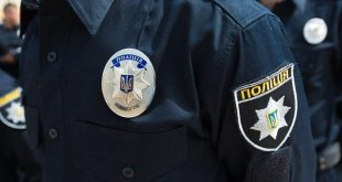 В рядах Тернопольской полиции нашли наркомана