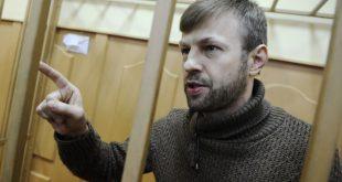 Бывшего мэра Ярославля упекли в тюрьму на 12,5 лет