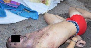 В Николаевской области бунтуют из-за преступления полицейских