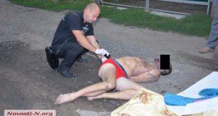 В сердце убитого полицейскими Александра Цукермана нашли две пули