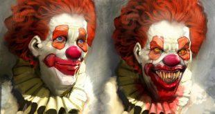 Клоуны садисты появились в США?