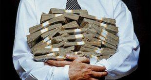 Киевский банкир грабил своих клиентов