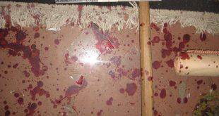 Два идиота взорвали себя во время перекура на балконе
