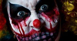 Злобные клоуны атакуют: «Скоро мы захватим весь мир»