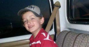 Американские полицейские застрелили 6-ти летнего мальчика