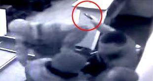 В Житомире полицейские стреляли в стриптиз-баре