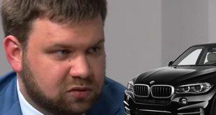 Ограбивших запорожского прокурора Мазурика грабителей - поймали