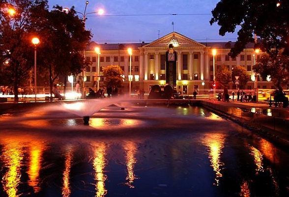 Zaporozhe